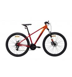 Bicicleta juvenil Monty KX10 27.5' 2020