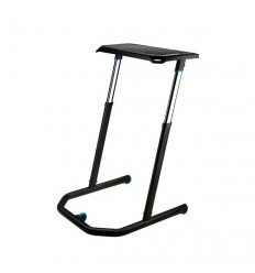 mesa para ciclismo en interiores wahoo kickr