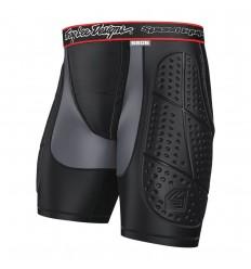 Shorts De Protección Troy Lee Lps5605 Negro