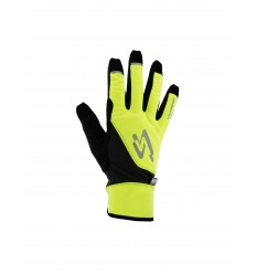 Guante Largo Spiuk Xp M2V Light Amarillo Fluor/Negro