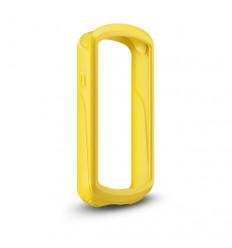 Funda de silicona Garmin amarillo Edge 1030