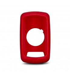 Funda de silicona Garmin Rojo Edge 800/810