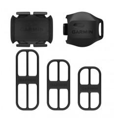Sensor De Velocidad 2 y Sensor De Cadencia 2 Garmin Para Bicicleta