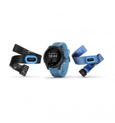 Pack Triatlón Garmin Forerunner 945 Azul