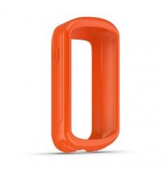 Funda Silicona - Edge® 830 - Naranja