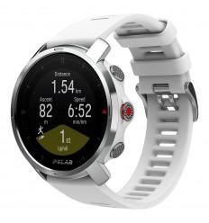 Reloj Gps Polar Grit X Blanco S