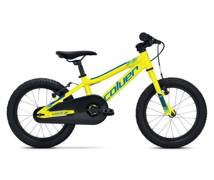 Bicicleta Infantil Coluer Rider 16 2020