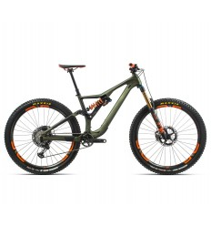 Bicicleta Orbea Rallon M-LTD 2020 |K271|