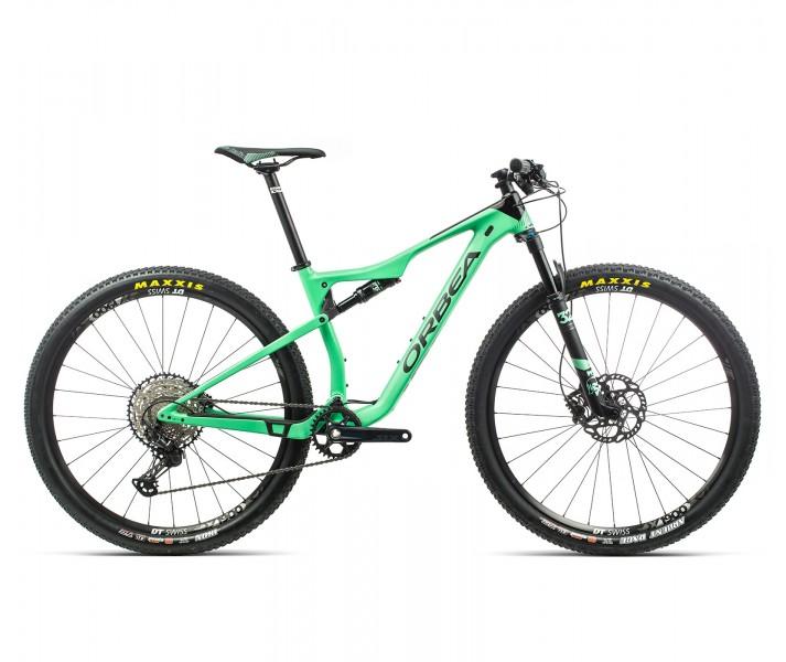 Bicicleta Orbea Oiz 29 M30 2020 |K250|