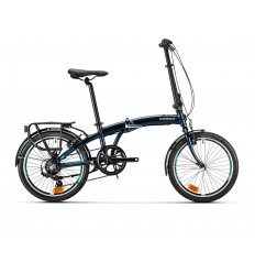 Bicicleta Plegable Conor DENVER 2020