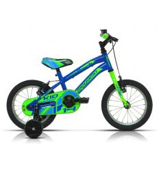 Bicicleta Infantil Megamo 14' Kid Boy 2020