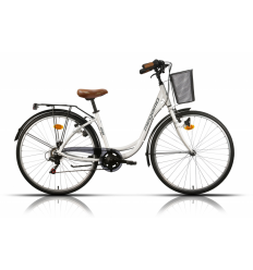 Bicicleta Megamo 28' Tamariu 2020