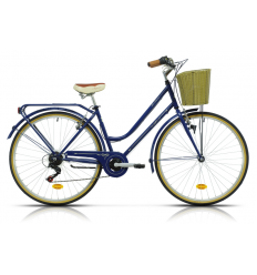 Bicicleta Megamo 28' Trivia 2020