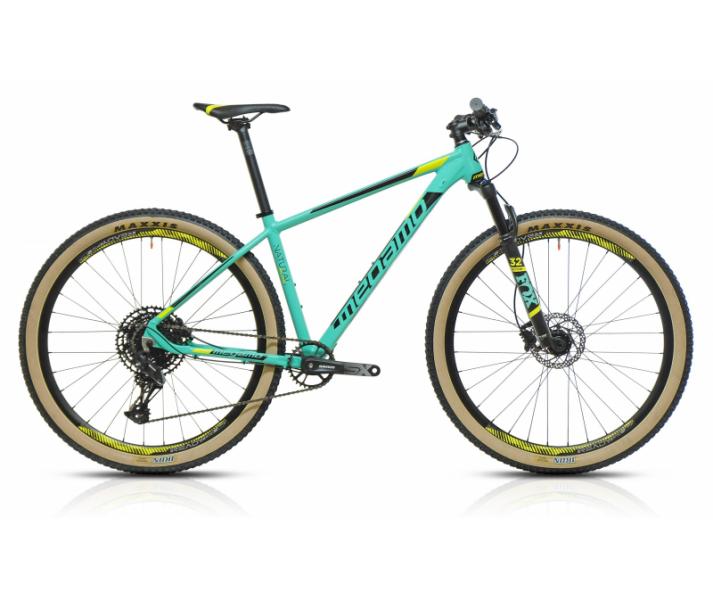 Bicicleta Megamo 29' Natural Elite Eagle 05 2020