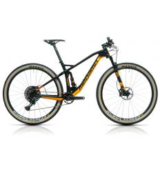 Bicicleta Megamo 29' Track 07 2020