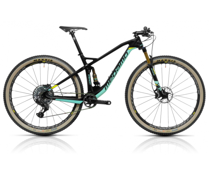 Bicicleta Megamo 29' Track Axs 03 2020
