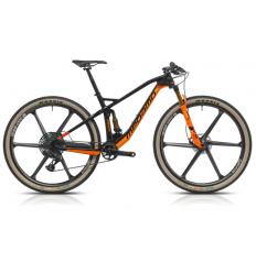 Bicicleta Megamo 29' Track Axs Biturbo Rs 2020