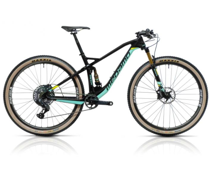 Bicicleta Megamo 29' Track Axs Thewheels 2020