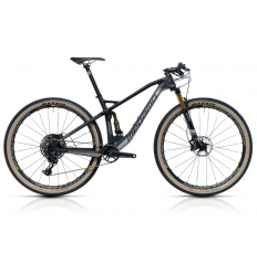 Bicicleta Megamo 29' Track Elite 05 2020