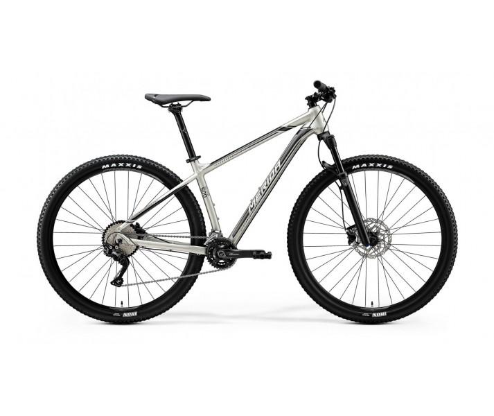Bicicleta Merida BIG NINE 500 2020