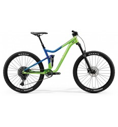 Bicicleta Merida ONE FORTY 400 2020
