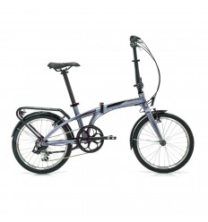 Bicicleta Monty Fusion 20' 7v 2020