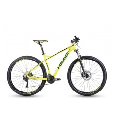 Bicicleta Head X-Rubi ll 2020