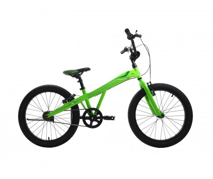 Bicicleta Monty BMX 105 20' 1v 2020