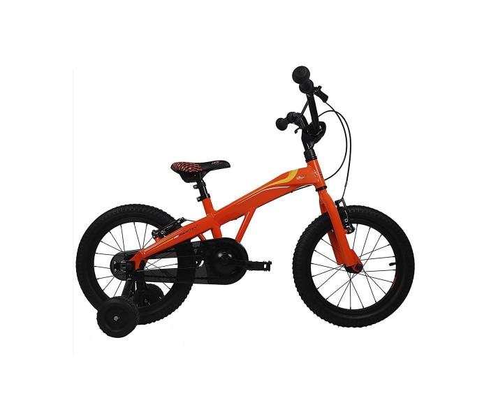 Bicicleta Monty BMX 103 16' 2020
