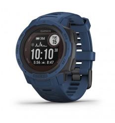 Reloj Garmin Instinct Solar Azul |010-02293-01|