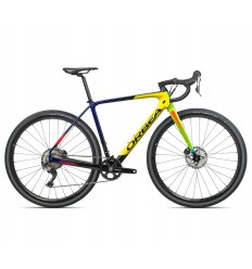 Bicicleta Orbea TERRA M20 1X 2021  L117 