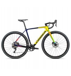 Bicicleta Orbea TERRA M30 1X 2021  L115 