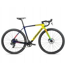 Bicicleta Orbea TERRA M21e 1X 2021  L119 
