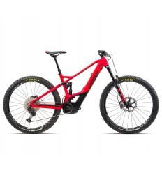 Bicicleta Orbea WILD FS H10 2021 |L327|