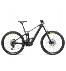 Bicicleta Orbea WILD FS M20 2021 |L330|