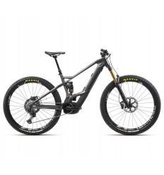 Bicicleta Orbea WILD FS M-TEAM 2021 |L332|