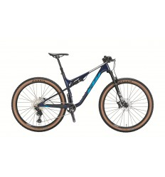 Bicicleta KTM Scarp MT 1964 Elite 2021