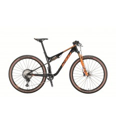 Bicicleta KTM Scarp Master 2021