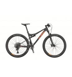 Bicicleta KTM Scarp 294 2021