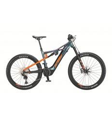 Bicicleta KTM Macina Kapoho Master 2021