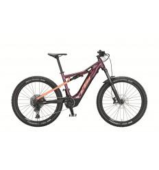 Bicicleta KTM Macina Lycan 272 Glorious 2021