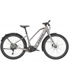 Bicicleta Eléctrica Trek Allant+ 8 Stagger 2020
