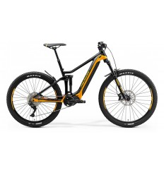 Bicicleta Merida eONE FORTY 400 2021