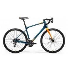 Bicicleta Merida SILEX 200 2021
