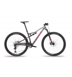 Bicicleta Bh Lynx Race Carbon RC 6.0 |DX601| 2021