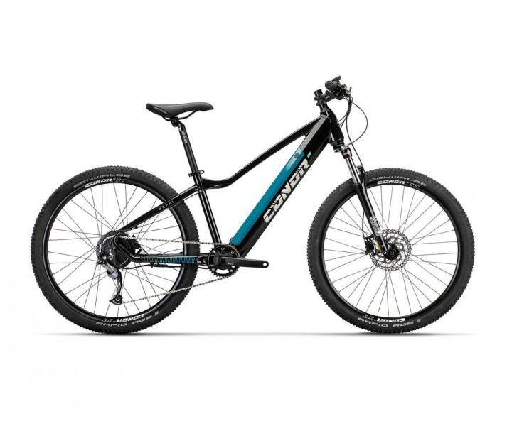 Bicicleta Conor E-Mtb 27,5' Nepal 2020