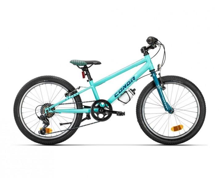 Bicicleta Conor Galaxy 20' 2021