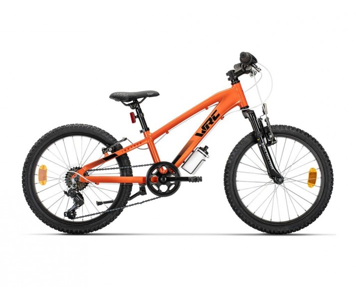 Bicicleta Infantil Conor Wrc Invader X 20' 2021