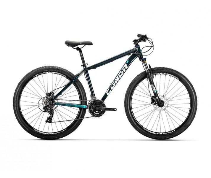Bicicleta Conor 6300 Disc 27.5' 2021