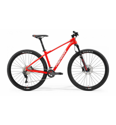 Bicicleta Merida BIG NINE 500-ES 2021
